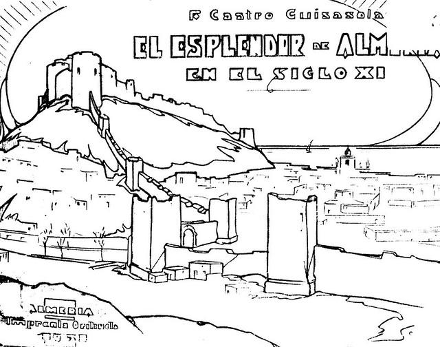 Esplendor de Almería en el s XI
