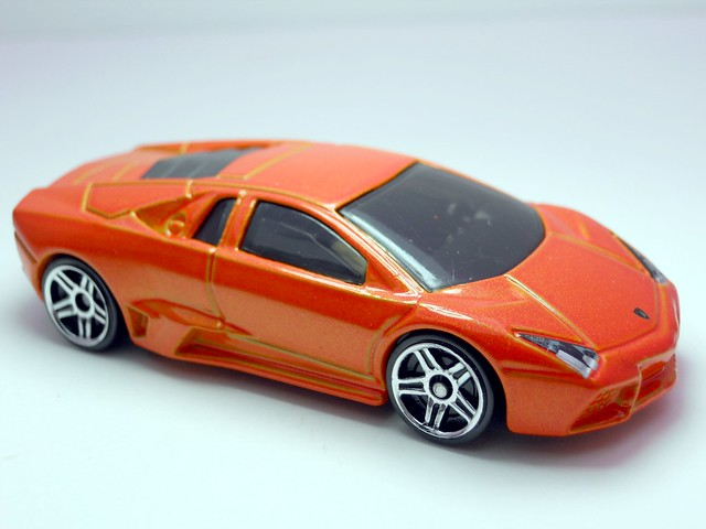 hws lamborghini reventon orange (2)