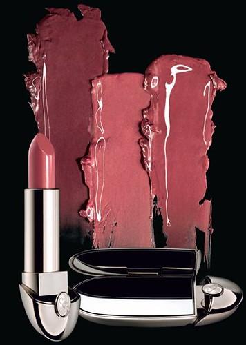 Guerlain Rouge G - Le Brillant Lip Color