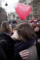 Kiss In (31) - 14Feb10, Paris (France)