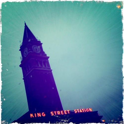 king street station