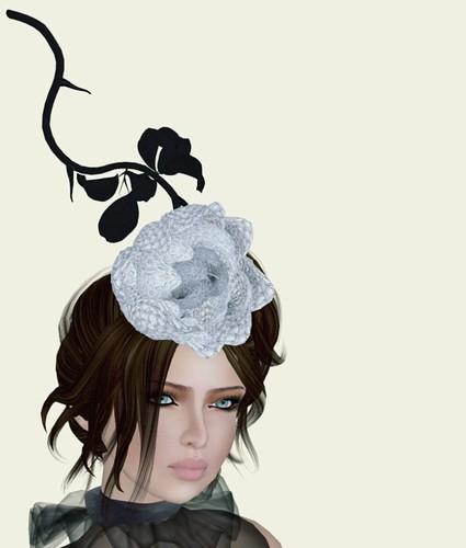 PT Flower Hat
