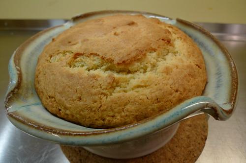 Aunt Carmen's Quick Bread