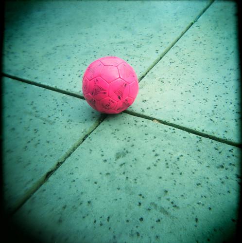 Holga Soccer