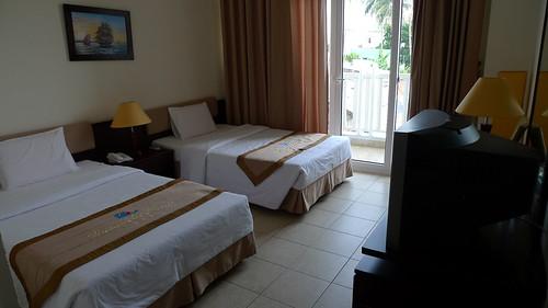 huong bien hotel phu quoc