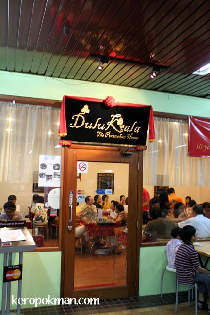 DuluKala @ Beauty World Centre