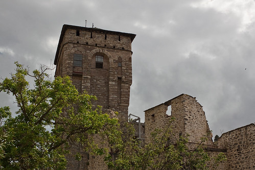 Tower of Saint Sava