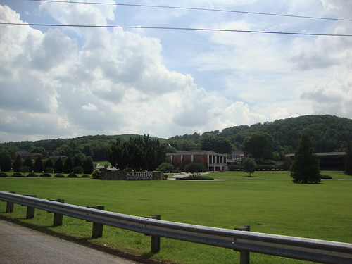 Southern Adventist University, Collegedale TN