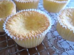crater cupcake