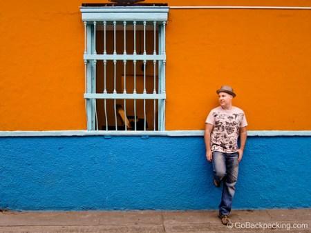 After: Barrio San Antonio, Cali, Colombia