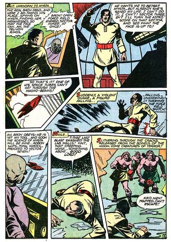 Planet Comics 45 - Mysta (Nov 1946) 01