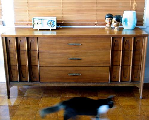 Kent-Coffey Dresser