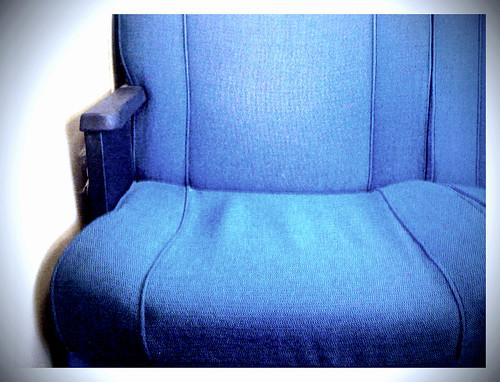 bart seat