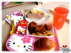 Pranzetto a Puroland