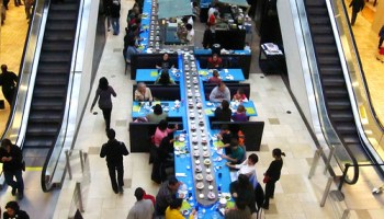 mall food