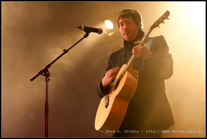 Justin Balk / Max Mutzke Band