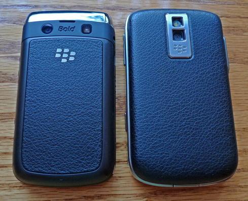 Blackberry 9700 ó Bold 2