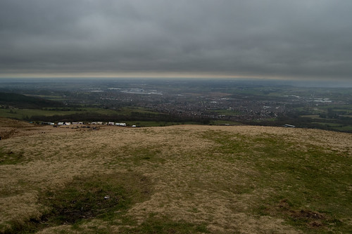 View of Horwich