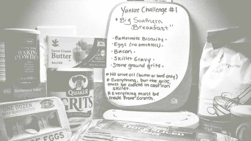 Yankee Challenge