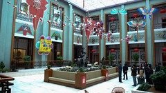 Weifang World Kite Museum