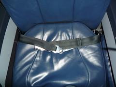 US Airways New Seats