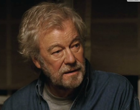 Away from her Gordon Pinsent