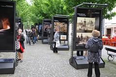 Výstava Karlův most 2010