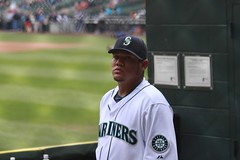 King Felix is ready