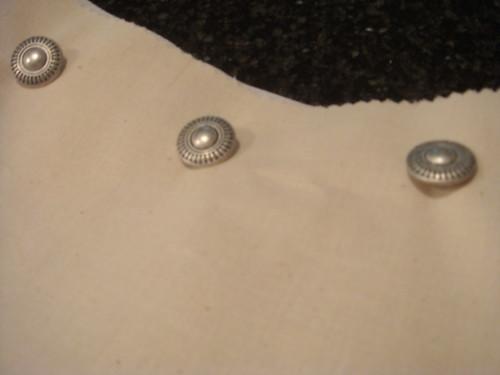 Chameleon Bag Buttons