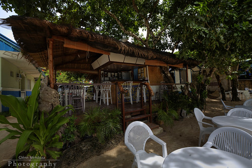 Marina Beach Resort Bar - Snapshot