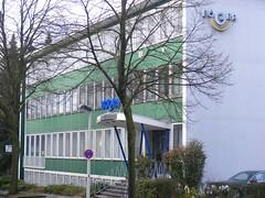 BOGRA, Solingen-Wald