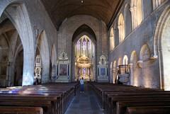 Dinan - Basilique St-Sauveur