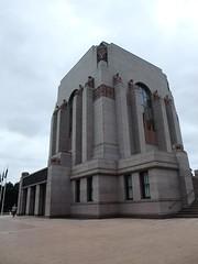 ANZAC Memorial - Sydney 2010 (14)