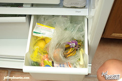 Fridge Invaders: Todd Kliman