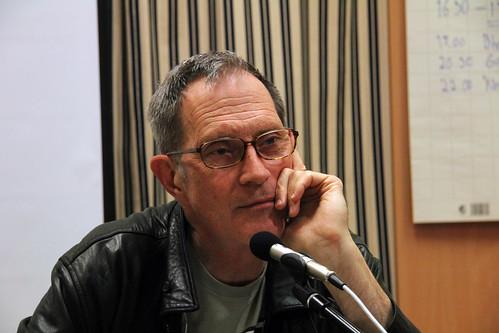 Geoff Ryman 2010