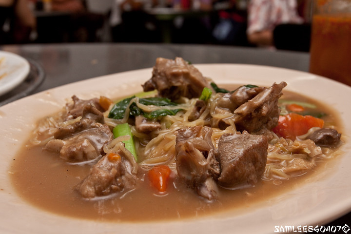 2010.05.23 Tho Yuen Restaurant @ Penang-4