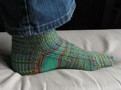 Sample Sock