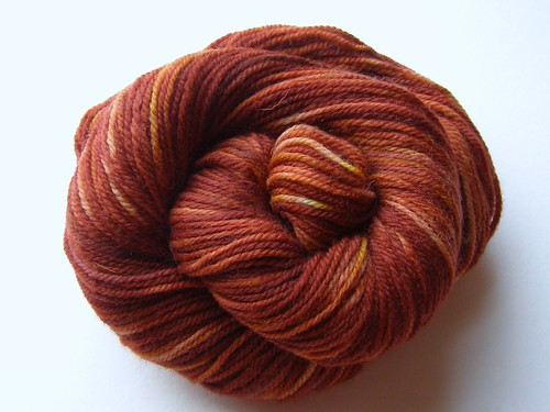 permafrost yarn