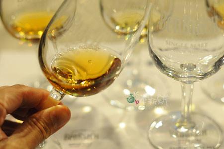 BenRiach 1991 Single Cask Malt Scotch Whisky(Claret Finish), 54%