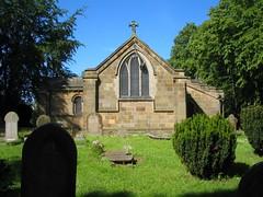St Cuthberts Marton