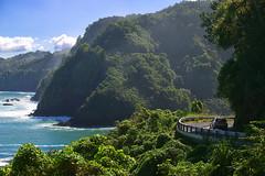 Road To Hana - Maui, Hawaii