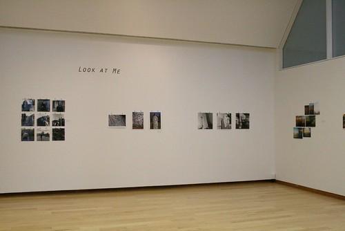 """Look at Me"": Installation Views"