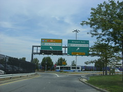 LaGuardia Airport - Queens, New York