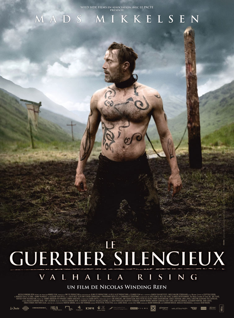 Valhalla Rising - French Poster