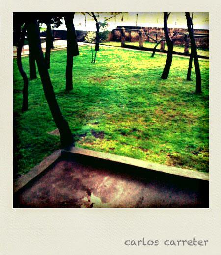 En algún rincón de Huesca