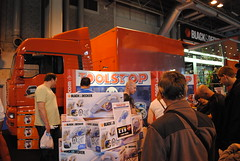 Toolstop @ The Gadget Show Live with Black & D...