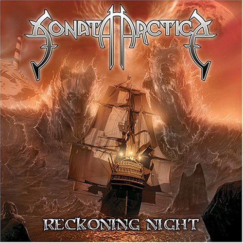 (2004) Reckoning Night (320 kbps)