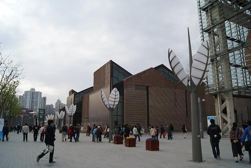 E區-城市案例館