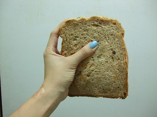 Homemade Bread 2