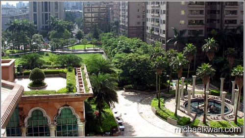 Agora Garden Hotel - Taipei, Taiwan